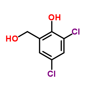 6641-02-7 2,4-dichloro-6-(hydroxymethyl)phenol