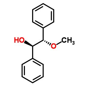 6941-71-5 (1R,2S)-2-methoxy-1,2-diphenylethanol