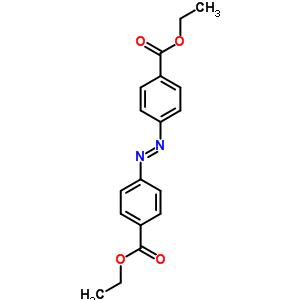 4,4'-偶氮苯二羧酸酯乙酯 7250-68-2