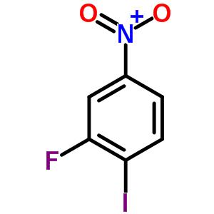 2996-30-7 2-fluoro-1-iodo-4-nitrobenzene