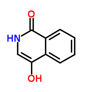 30081-72-2 4-hydroxyisoquinolin-1(2H)-one