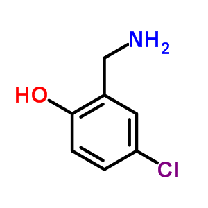 3970-05-6 2-(aminomethyl)-4-chlorophenol