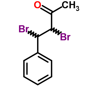 6310-44-7 3,4-dibromo-4-phenylbutan-2-one