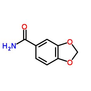 4847-94-3 1,3-benzodioxole-5-carboxamide