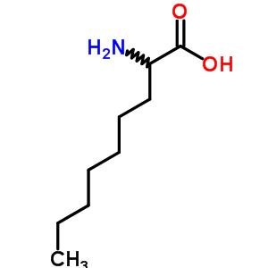 5440-35-7 2-aminononanoic acid