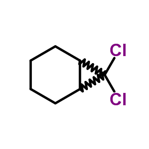 823-69-8 7,7-dichlorobicyclo[4.1.0]heptane