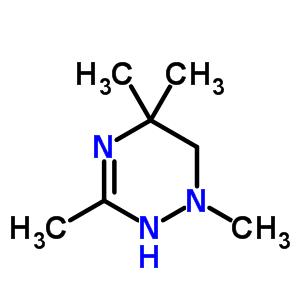 14153-45-8 1,3,5,5-tetramethyl-1,2,5,6-tetrahydro-1,2,4-triazine