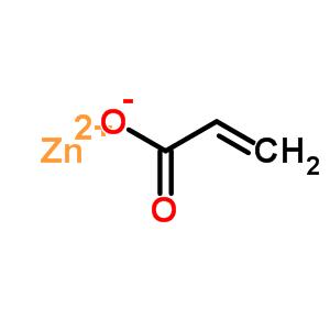 25916-47-6;37232-29-4;55172-96-8 2-propenoate, zinc salt (1:1)