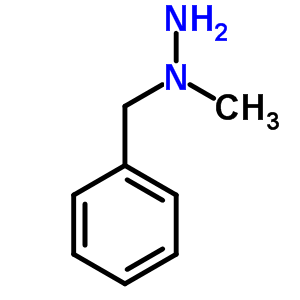 3931-52-0 1-benzyl-1-methylhydrazine