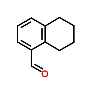 41828-13-1 5,6,7,8-tetrahydronaphthalene-1-carbaldehyde