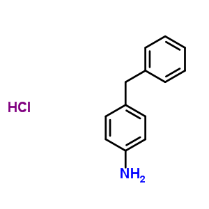 4-苄基苯胺