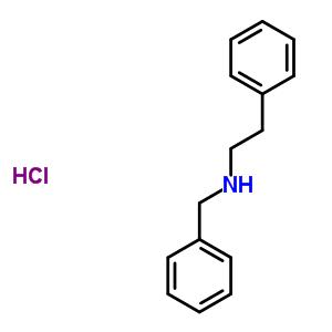 3240-91-3 N-benzyl-2-phenylethanamine hydrochloride (1:1)