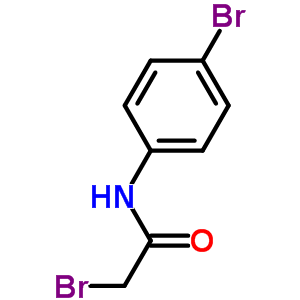 5439-13-4 2-bromo-N-(4-bromophenyl)acetamide