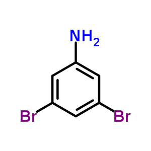 626-40-4 3,5-Dibromoaniline