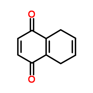 6295-28-9 5,8-dihydronaphthalene-1,4-dione