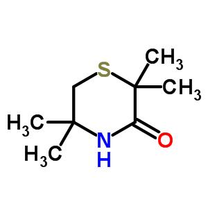 90204-62-9 2,2,5,5-tetramethylthiomorpholin-3-one