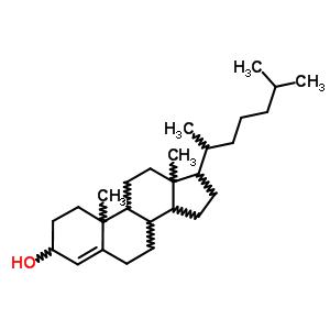 14597-42-3;517-10-2 cholest-4-en-3-ol