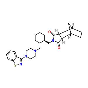 鲁拉西酮 367514-87-2