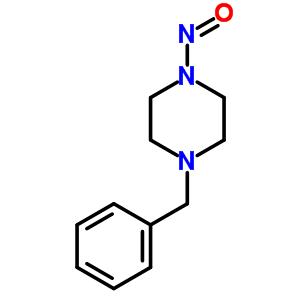 40675-45-4 1-benzyl-4-nitrosopiperazine