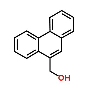 4707-72-6 phenanthren-9-ylmethanol