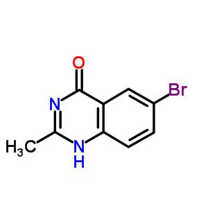 5426-59-5 6-bromo-2-methylquinazolin-4(1H)-one