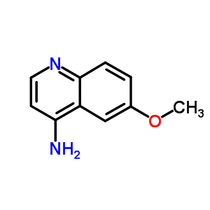 6279-51-2 6-methoxyquinolin-4-amine