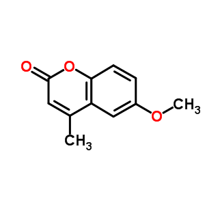 6295-35-8 6-methoxy-4-methyl-2H-chromen-2-one