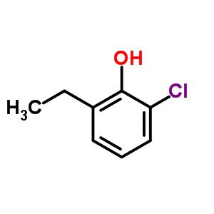 24539-93-3 2-chloro-6-ethylphenol