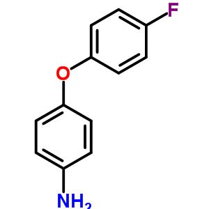 36160-82-4 4-(4-Fluorophenoxy)aniline