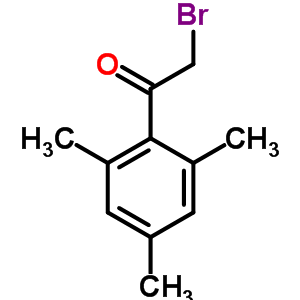 4225-92-7 2-bromo-1-(2,4,6-trimethylphenyl)ethanone