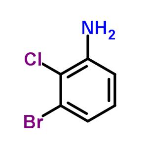 3-溴-2-氯苯胺 118804-39-0