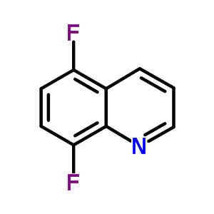 16650-32-1 5,8-Difluoroquinoline
