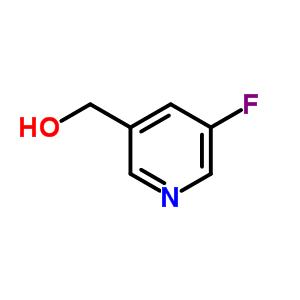 22620-32-2;22620-33-3 (5-Fluoropyridin-3-yl)methanol