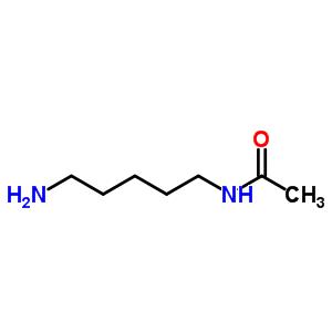 32343-73-0 N-(5-aminopentyl)acetamide