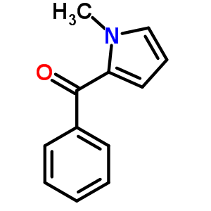37496-06-3 (1-methyl-1H-pyrrol-2-yl)(phenyl)methanone