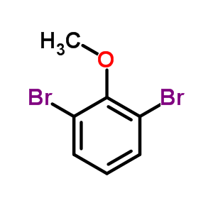 38603-09-7 1,3-Dibromo-2-methoxybenzene
