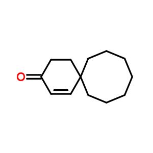 60033-39-8 spiro[5.7]tridec-1-en-3-one