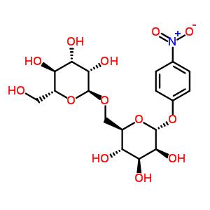 72647-96-2 4-nitrophenyl 6-O-alpha-D-mannopyranosyl-alpha-D-mannopyranoside