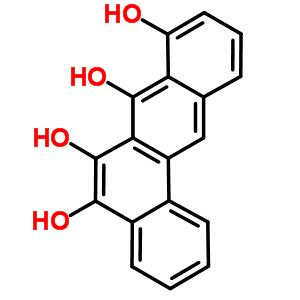 79737-12-5 tetraphene-5,6,7,8-tetrol