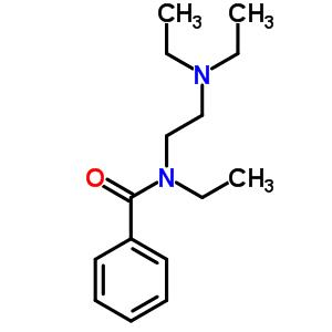 103562-84-1 N-[2-(diethylamino)ethyl]-N-ethylbenzamide