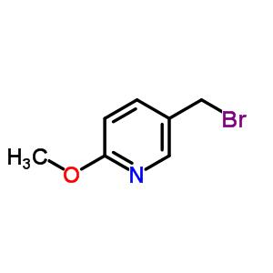 128632-03-1 5-(bromomethyl)-2-methoxypyridine