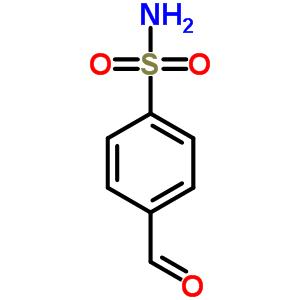 3240-35-5 4-formylbenzenesulfonamide