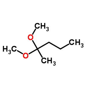 2,2-二甲氧基戊烷 55904-98-8