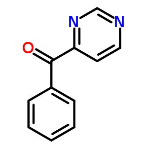 68027-80-5 phenyl(pyrimidin-4-yl)methanone