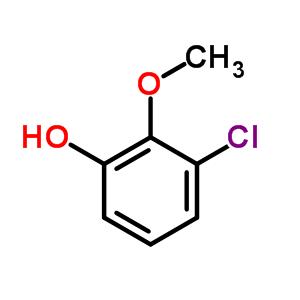 3-氯-2-甲氧基苯酚 77102-92-2;95156-08-4
