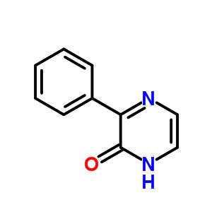 2882-18-0;73200-73-4 3-phenylpyrazin-2(1H)-one