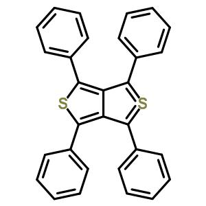 36516-81-1 1,3,4,6-tetraphenylthieno[3,4-c]thiophene