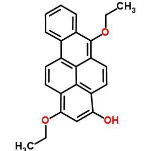 74192-58-8 1,6-diethoxybenzo[pqr]tetraphen-3-ol