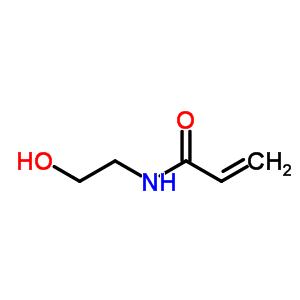 28156-60-7;7646-67-5 N-(2-hydroxyethyl)prop-2-enamide
