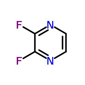 52751-15-2 2,3-difluoropyrazine